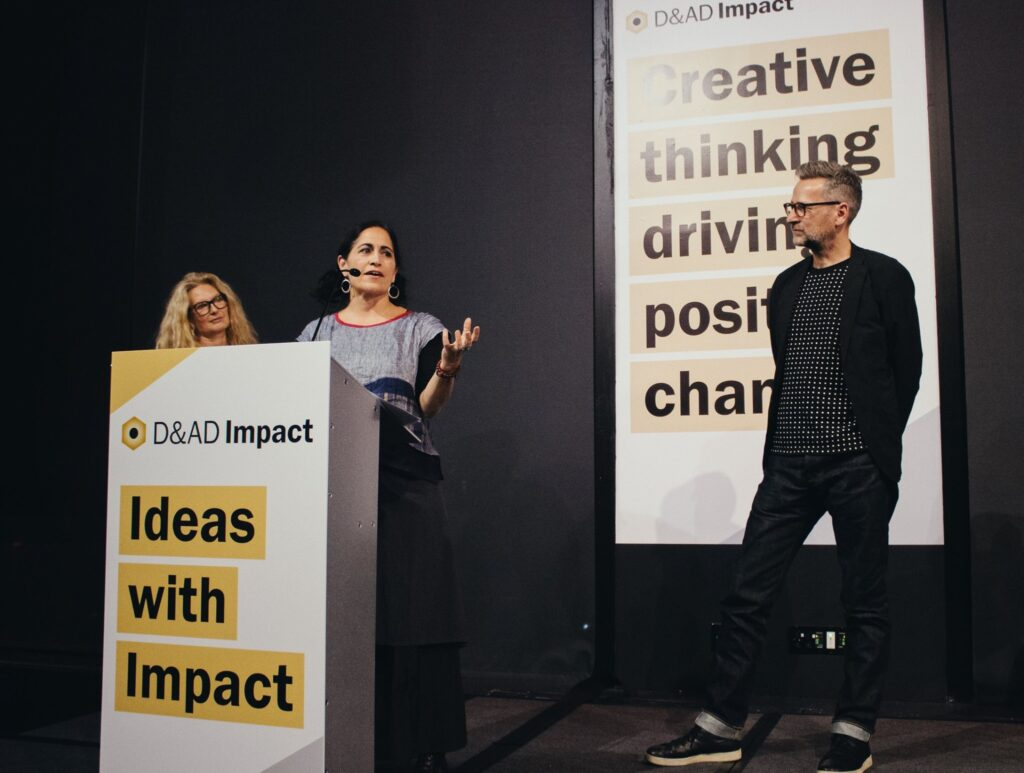 Design Thinking events