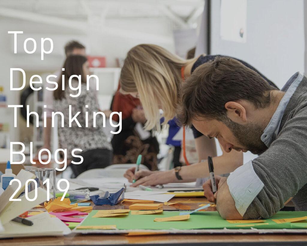 Design Thinking blogs